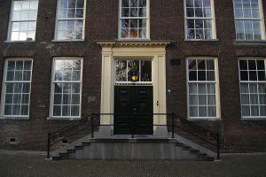 Oud burger mannen- en -vrouwenhuis