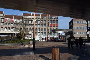 Stationsplein Helmond