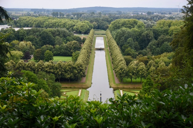 Park Johan Maurits van Nassau