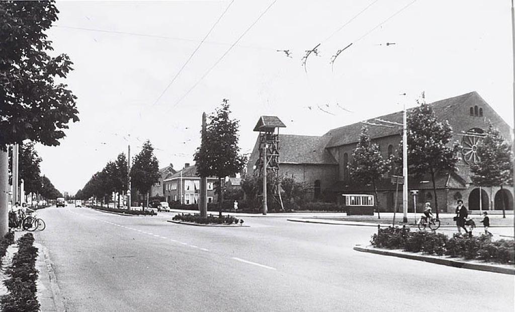 Sacramentskerk Huissensestraat